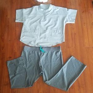 FIGS Uniform 2pc Set XXL 💎
